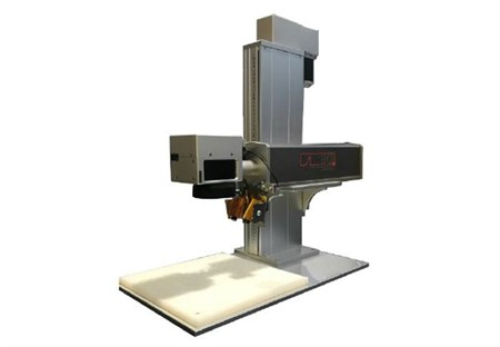 LaserEvo Motorized Z Axis with Stand 570mm